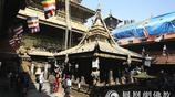 這座神祕寺廟原來是釋迦族的!每天由9歲兒童護持