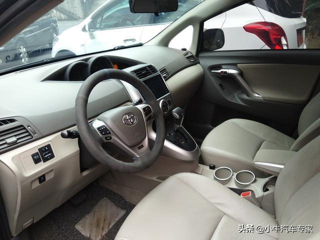 出自花冠卡羅拉,豐田卻把它停產收場。最具性價比的一款豐田車!