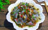 天熱怎麼能少了這道開胃菜,酸鹹爽口超下飯,專治夏天沒胃口