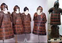 中國古代最具代表性的鎧甲究竟什麼樣?原來如此威武