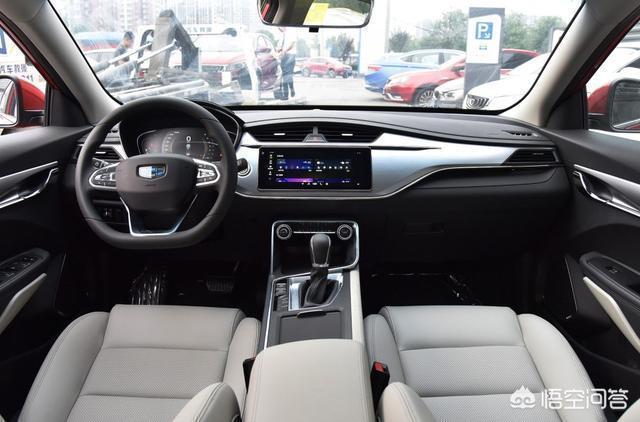 吉利遠景X1、吉利帝豪GL、大眾捷達、奇瑞艾瑞澤5,這幾款車哪個好一點?你如何評價?