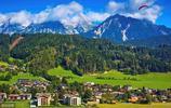 奧地利,美麗的國家