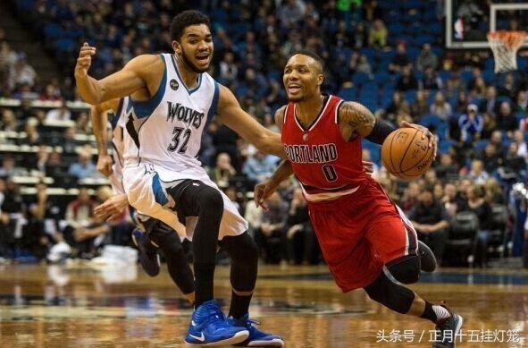 4/4週二NBA籃彩分析推薦:明尼蘇達森林狼vs波特蘭開拓者