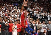 NBA東部搶七-76人2分惜敗,恩比德滿臉淚水走回更衣室,哭得就像一個孩子。你怎麼看?