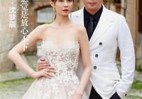 杜海濤沈夢辰婚紗照曝光,看到沈夢辰的穿著,網友:羨慕一輩子