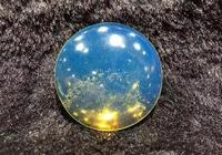 多米尼加藍珀,攝人心魄的驚豔之美
