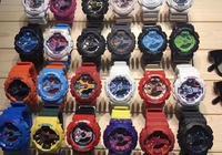 顏值爆棚?連明星都帶卡西歐手錶,它為什麼這麼火?