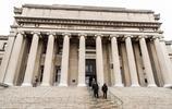 攝影圖集:世界最具聲望的大學之一,哥倫比亞大學