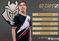"""G2""""暴打""""TL,Caps賽後直言""""希望在世界賽IG有更強的表現"""",你怎麼看待他的言論?"""