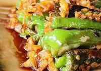 虎皮青椒這樣做,美味又下飯,你知道嗎