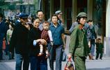 日本人鏡頭下的40年前中國:六五式軍裝最受歡迎,圖9如今看不到