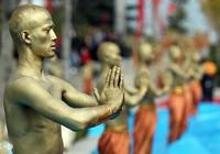 少林寺最神祕的人!方丈釋永信命令整個寺院都要保護他們