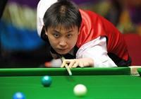 上海大師賽資格賽下午賽果 於德陸晉級晚間6名中國選手出戰