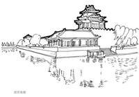 跟著樑思成弟子、建築學者張克群看皇家建築——故宮