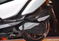 踏板摩托車加速不良的兩大原因,一個最易查,另一個最常見!