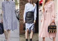 襯衫裙要怎麼選才能穿好看?