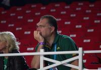 薩博尼斯不滿世界盃資格賽賽程:懂球的人會失望