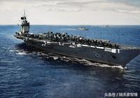 MF+軍情|少將:中國第三艘國產航母或是核動力加電磁彈射