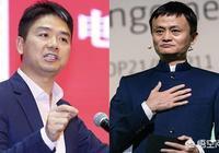 """作為""""友商"""",馬雲和劉強東為何在同一天發表對""""996""""的看法?"""