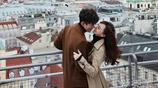 唐嫣和羅晉的愛情,你羨慕嗎?