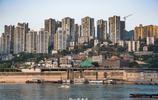 長江邊上的山城,繁華程度不輸上海香港!