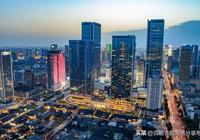 中國城市綜合經濟競爭力,深圳、香港、上海位居前三