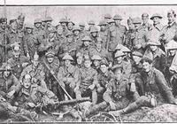 據說索姆河戰役中,一些德國機槍手向英國士兵大喊:撤退!不要來送命!這是真的嗎?