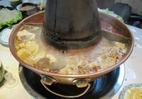 地方火鍋代表之東北火鍋