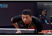 許昕負於林高遠無緣直通,林高遠打破男乒格局?