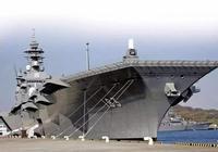 日本叫囂出雲號PK遼寧艦不成問題 俄專家直接懟了回去