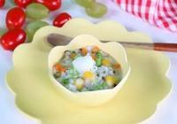 最補腦的9種食物,讓寶寶越吃越聰明!