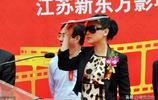 """曾被譽為影視界""""最美""""女演員的陳紅,大家認為她當得起這稱號嗎"""