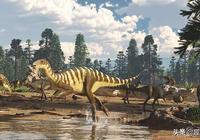 新物種恐龍被發現,長著鳥腳,它可能會有損大家心目中恐龍形象