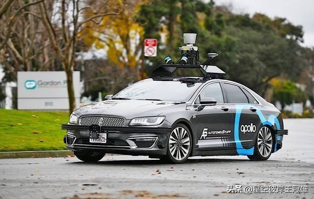 中國自動駕駛如何驚豔世界?網友:美國看谷歌,中國看百度