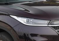 想買國產高端SUV?不一定選領克,這車將上市,搭載國產最強1.6T