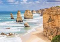 澳洲著名景區標中文提醒被全程無視,中國遊客冒死也要拍照