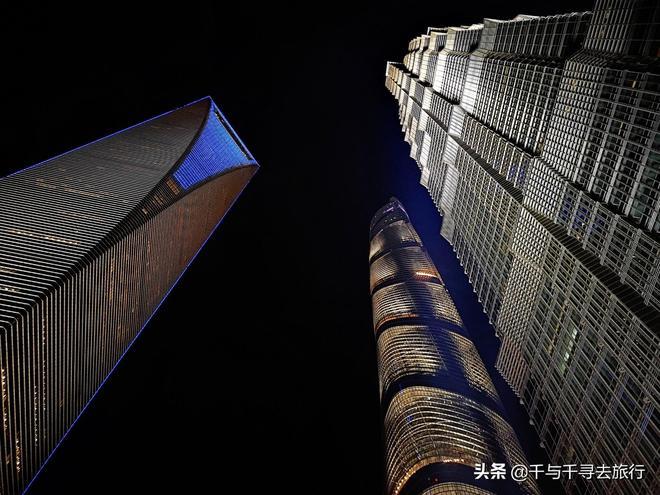 中國第一城魔都大上海