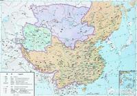 如果沒有清朝,有人說中國今天就只有明末大小?而不再開拓?