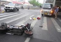 視頻|觸目驚心!上海交警公佈多起非機動車騎車人死亡且佔全責交通事故