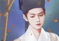 漫畫中走出的偶像:鹿晗儒雅,朱一龍夢幻,蔡徐坤讓人最驚豔
