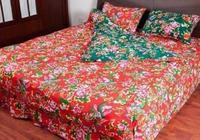 家裡有這種床單不要扔,真正聰明的人都選擇留著,行家一看就懂