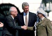 """美國想拿錢""""砸下""""巴勒斯坦?諾貝爾和平獎不是這麼拿的"""