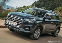 北京現代ix35和本田C-RV怎麼選,誰性價比最高?(上)