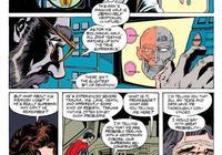 超越超人的力量,陰魂不散的反派——機械超人!