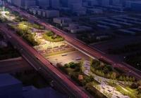 這條位於石家莊城市中心軸線位置的大街將迎來大變化