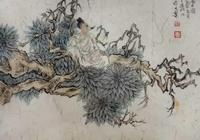 藝術家王振羽的詩和畫