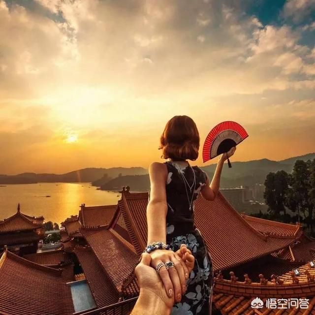 男人旅遊和女人旅遊的區別?