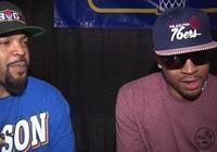 Cube談恩比德與鮑爾父親:這讓他們的比賽有更多看點
