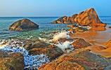 海南石梅灣:純天然的度假勝地