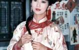 第一古典美人之稱的趙雅芝,是童年的女神,最喜歡她的戲說乾隆!